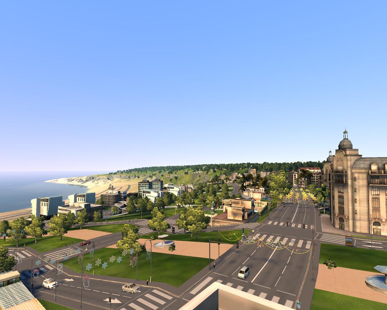 Cities XL Coast