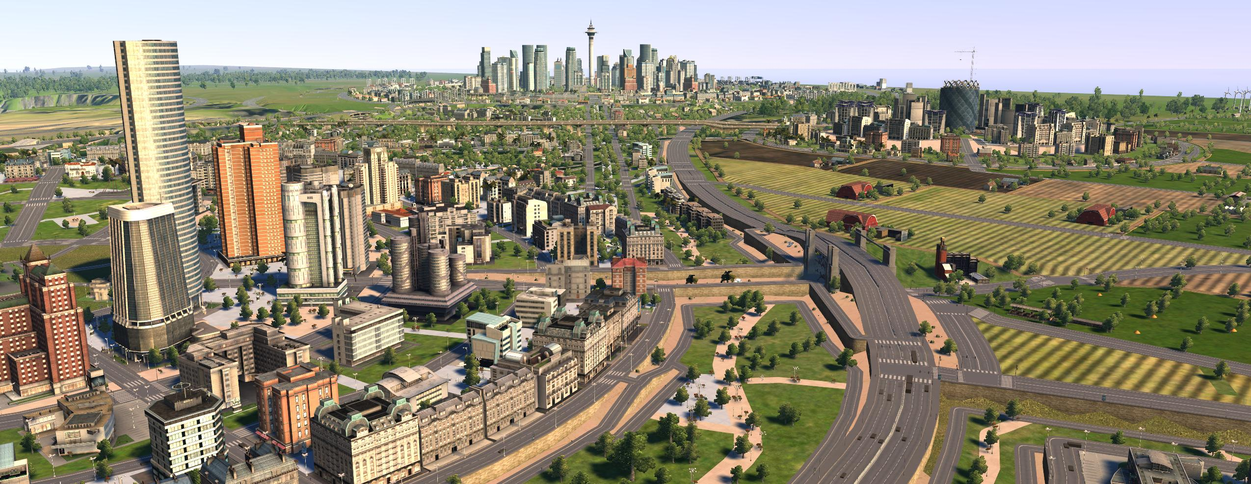 Cities XL NCC